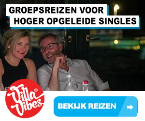 Vakanties voor Singles